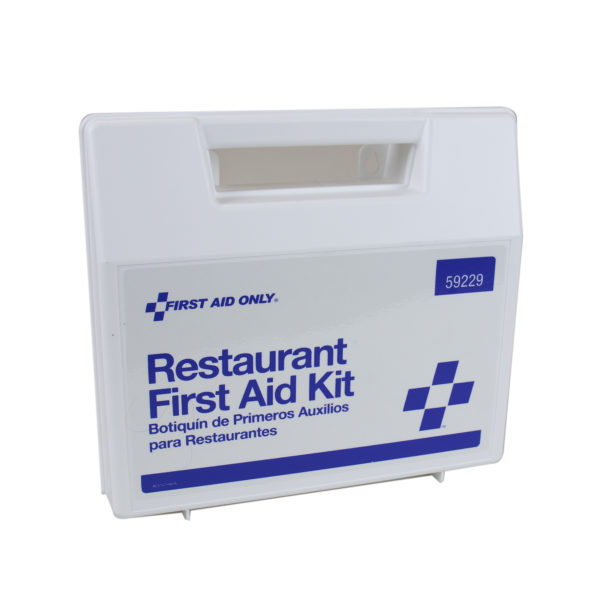 FA59229 Economy Restaurant First Aid Kit